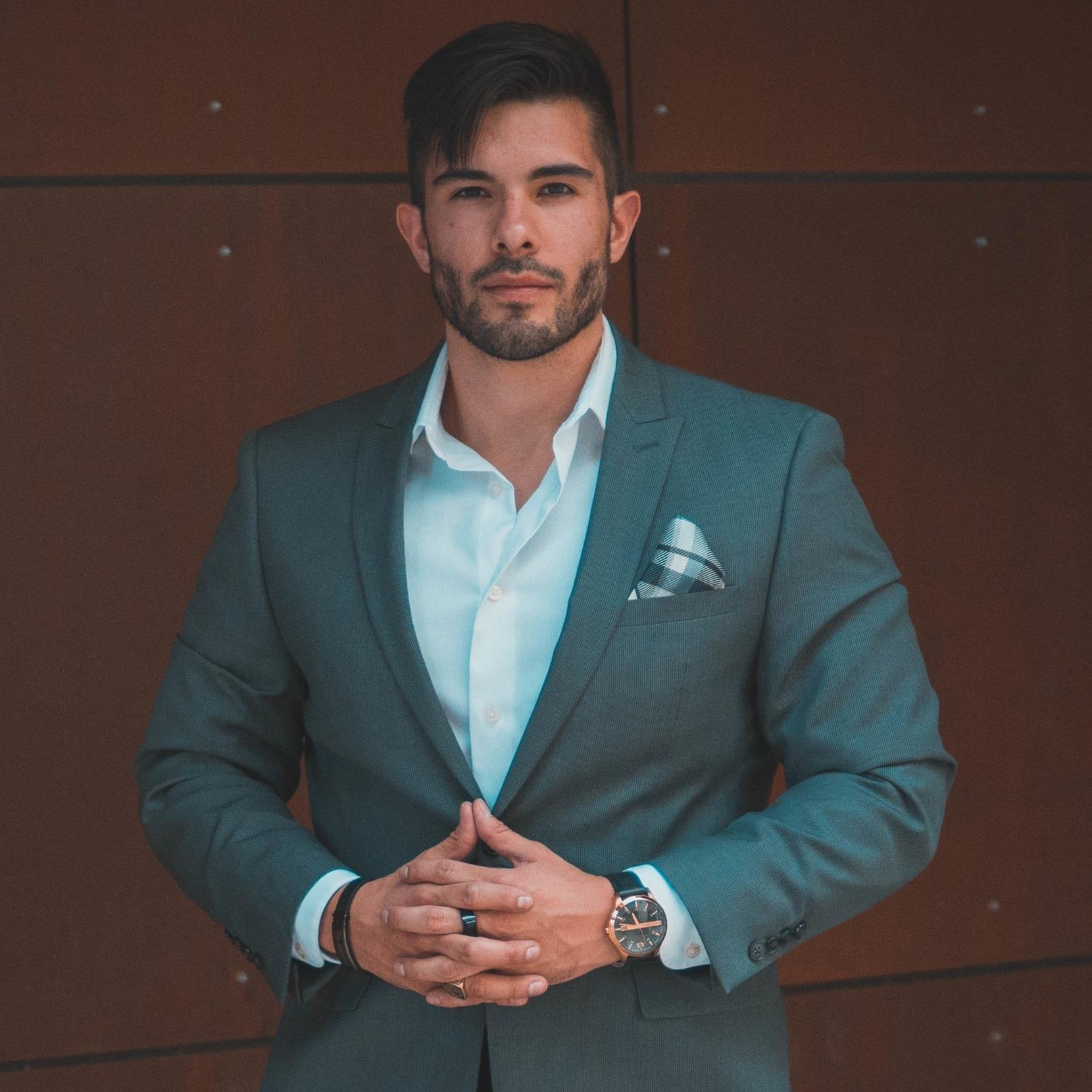Sebastian Cruze